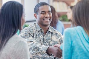 Veteran s Employment Opportunities